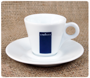 TAZZA CAFFE' ESPRESSO BLU COLLECTION COD.20002124