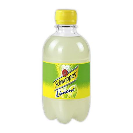 Schweppes Limone Pet 33 Cl