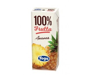 ANANAS 100% YOGA BRICK 200ML [047844]