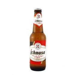 Birra Ichnusa  Classica 0,33 L VAP