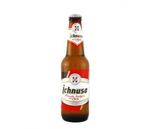 Birra Ichnusa 0,33 L VAP