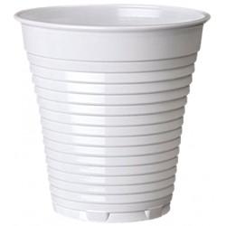 Bicchiere 165 TA Bianco Flo MANUALE 3000 pezzi