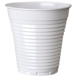 Bicchiere 165ta Bianco Flo Automat. 3000 pezzi