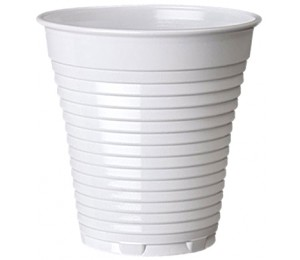 Bicchiere 165ta Bianco Flo Automat.