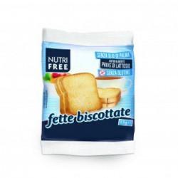 GLUTEN FREE FETTE BISCOTTATE GR 25 48 PZ