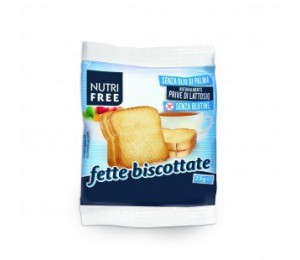 FETTE BISCOTTATE G25/48  [AEC050] SENZA GLUTINE