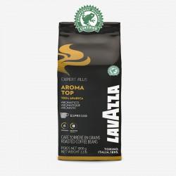 CAFFE' GRANI AROMA TOP 1KG LAVAZZA RAIN FOREST