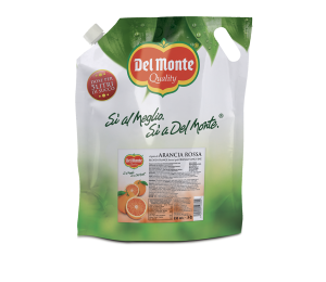 E-BAG ARANCIA ROSSA DEL MONTE 830ML[SO60770]  6 PZ