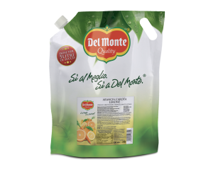 E-BAG ACE DEL MONTE [SO60750]  6 PZ