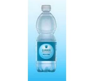 Acqua Giara Naturale Pet 0,5 L