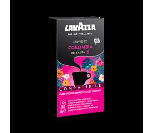 ESPR. COLOMBIA UTZ ASTUCCIO 10 CAPS. 10 CONF.