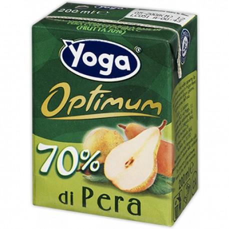 Yoga Optimum Brick Pera 200ml