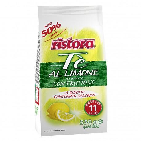 The Limone  con fruttosio 1 Kg Ristora