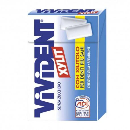 VIVIDENT XYLIT AST X20 PERFETTI [9599800]