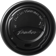COPERCHIO 12oz Diam.80mm NERO VENDING FLO [7402128]