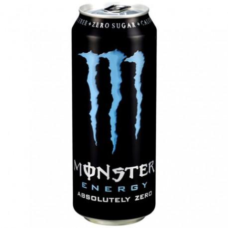 MONSTER ABSOLUTELY ZERO Latt  0,5l COCA COLA [1317410]