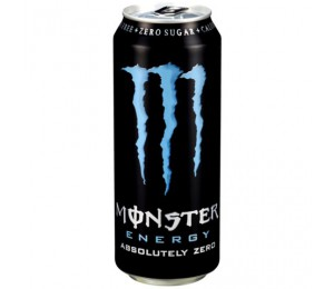 MONSTER ABSOLUTELY ZERO Latt  0,5l COCA COLA [1317410]