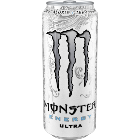 MONSTER ENERGY ZERO ULTRA Latt 0,5l COCA COLA [1561404]