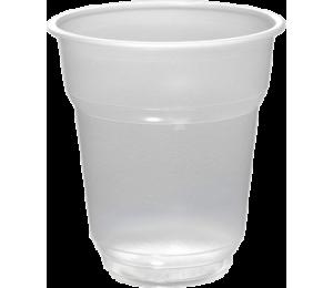 Bicchiere 100LA Vending TRASLUCIDO FLO (1105224) 4200 pz.