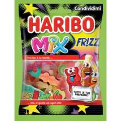 HARIBO FRIZZI MIX 90gr [36137]