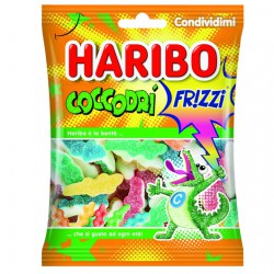 HARIBO COCCODRI FRIZZI 40gr [68513]