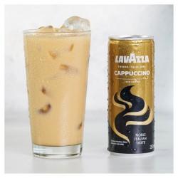 ICED CAPPUCCINO Lat 250 ml PEP LAVAZZA [2226]