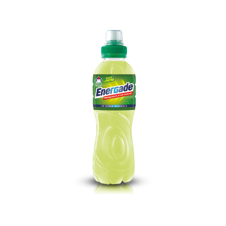 Energade Limone 0,5 L
