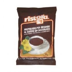 Cioccolata Tipo Denso 1kg Ristora