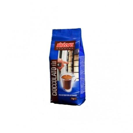 Cioccolata Plus Fq 1kg Ristora
