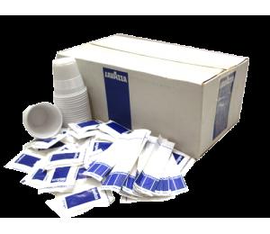 Kit accessori Lavazza 100 pz [10082014]