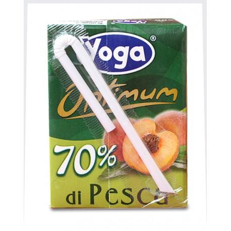 Yoga Optimum Brick Pesca 200ml