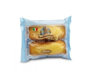 Plumcake Yougurt Falcone gr.35x2