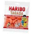 Haribo Mini bustina Tagada 30 gr.