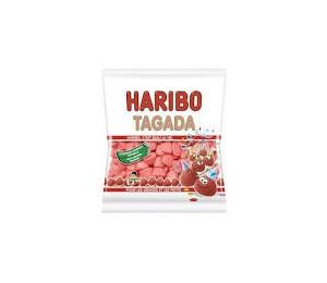 Haribo Tagada 100 gr.