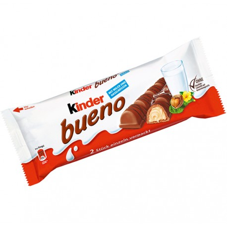 Kinder Bueno 43 G Ferrero