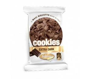 Cookies Extra Dark Falcone gr.50