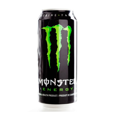 Monster Energy Classic Latt. L. 0,5 Coca Cola