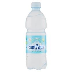 Acqua Naturale Sant'Anna Pet 0,5l