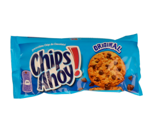 Chips Ahoy!  40g