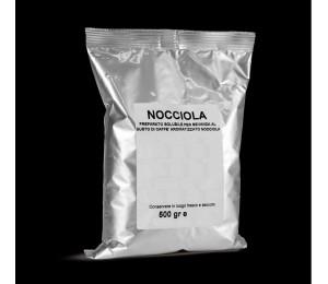 Preparato per caffe' aromatizzato nocciola 500 gr (04500)