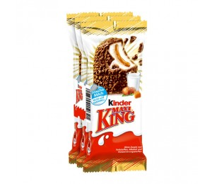 Kinder Maxi King 35 G Ferrero