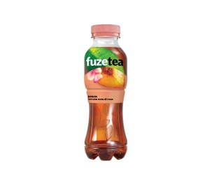 FUZE TEA PEACH ROSE Pet 0,400