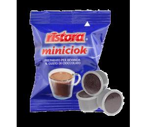 FAP CIOCCOLATA MINICIOK RISTORA 25CAPS. 8 gr.