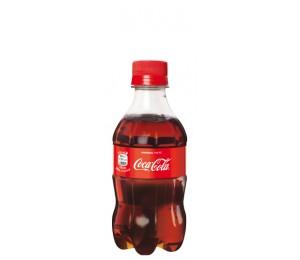 Coca Cola Pet 0,33 L