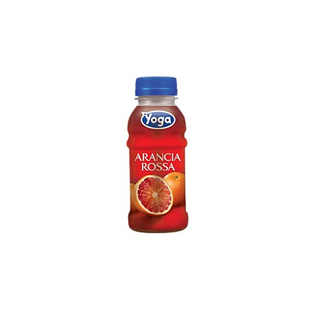 Succo Yoga Arancia Rossa Pet 25 Cl