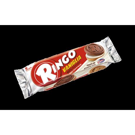 Ringo Pavesi Vaniglia 55 G