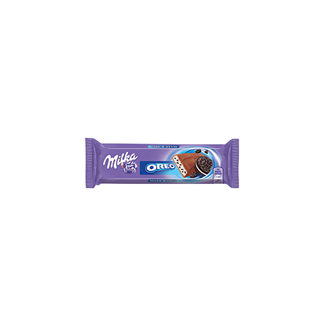 Milka & Oreo 37 gr.