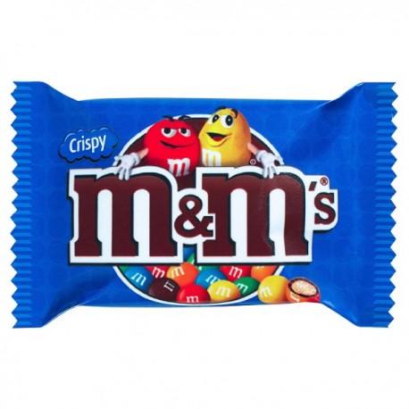 M&m's Crispy 36 G