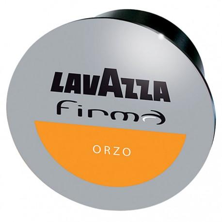 FIRMA ORZO LAVAZZA